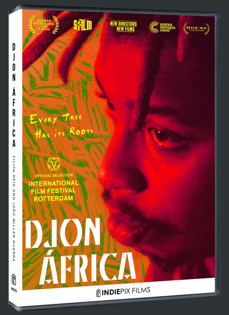 Djon Africa DVD