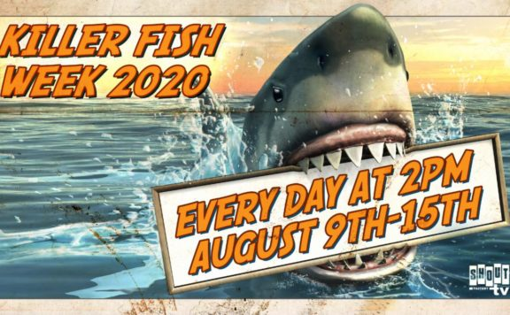 killer fish week 2020
