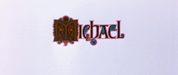 michael warner archive blu-ray logo