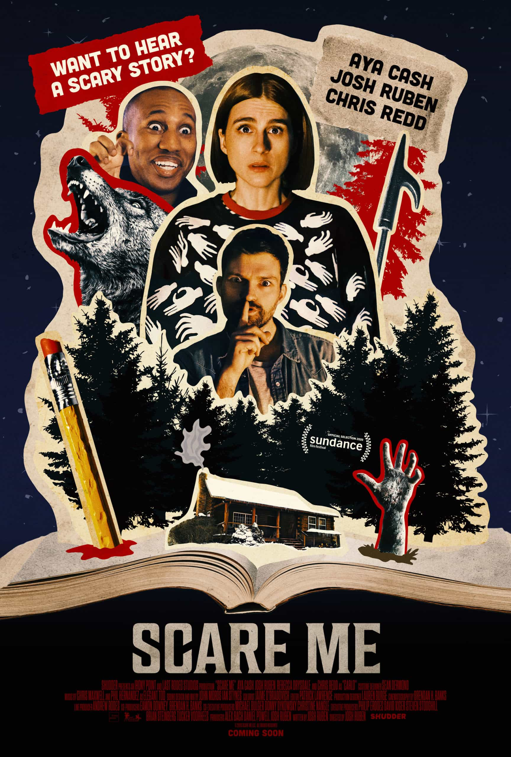 scare me poster final
