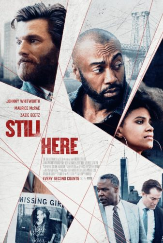 Still Here movie poster