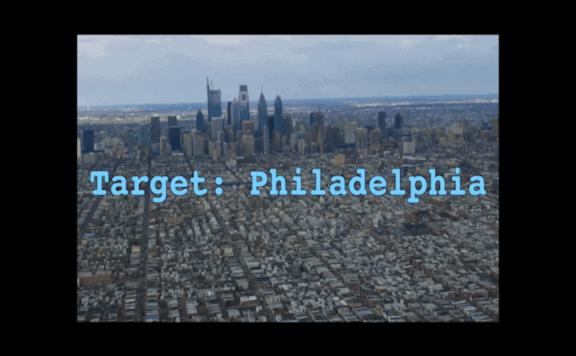 target philadelphia title