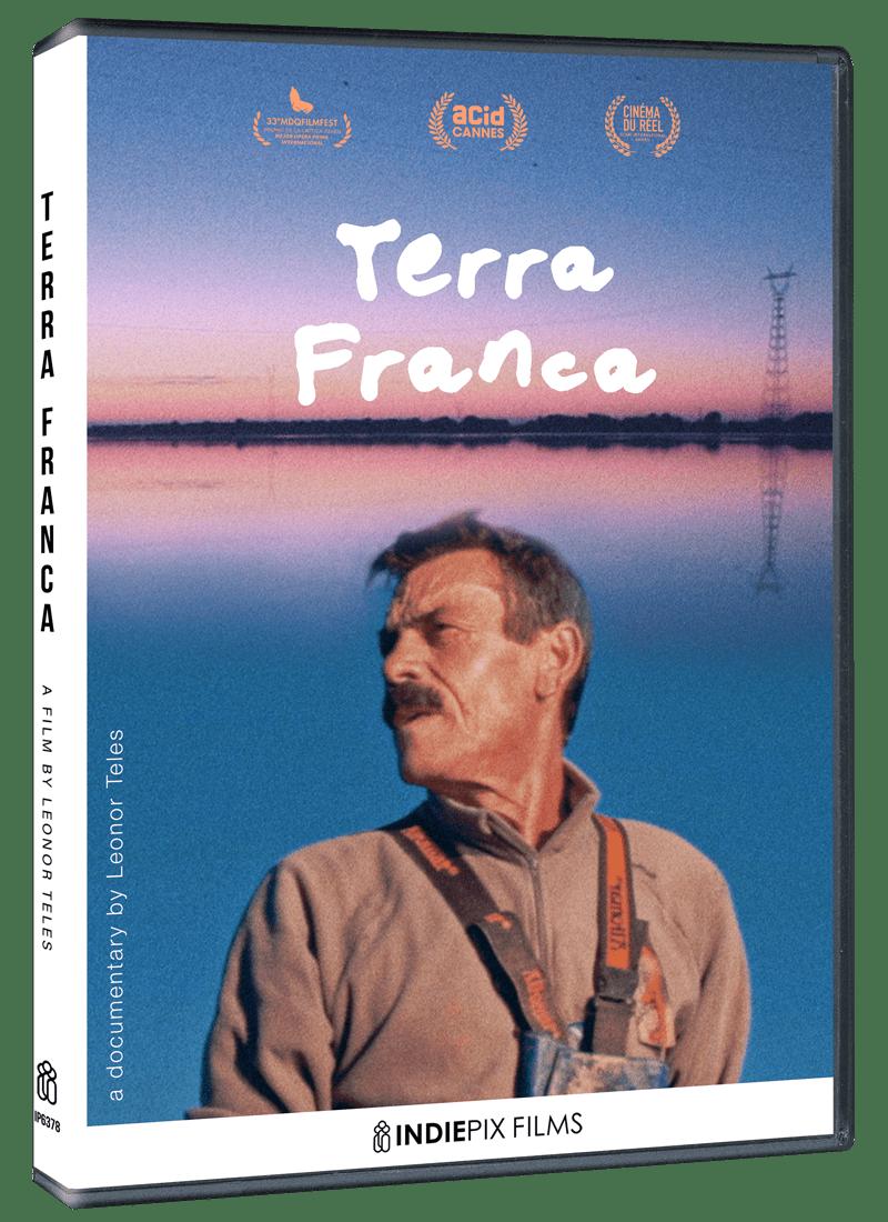 Terra Franca DVD