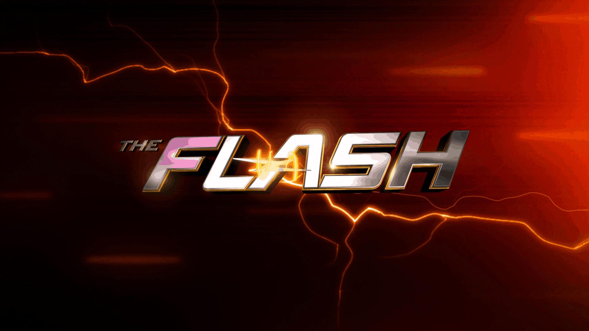 the flash season 6 title