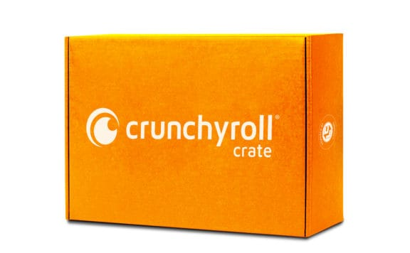 Crunchyroll Lootcrate
