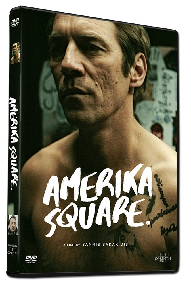 amerika square September 29th
