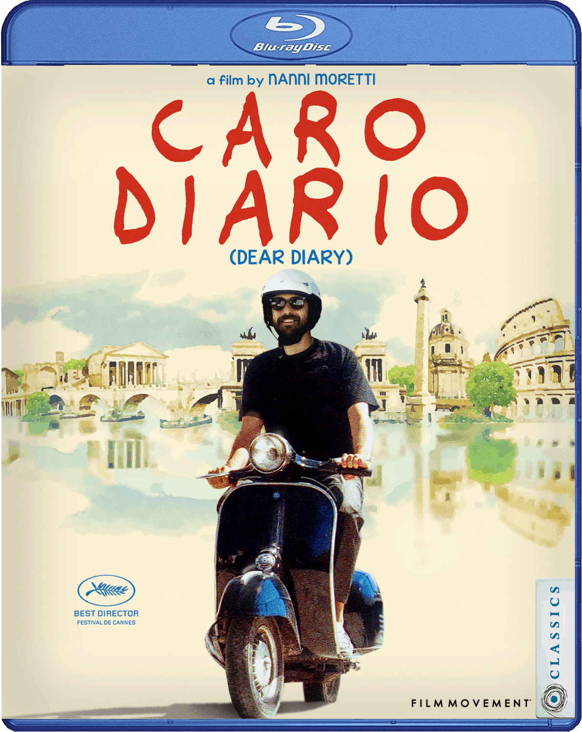 Troy reviews the DVDs and Blu-rays arriving September 8th 2