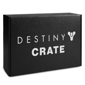 Welcome to Earth with Loot Crate's New Destiny Crate! 4