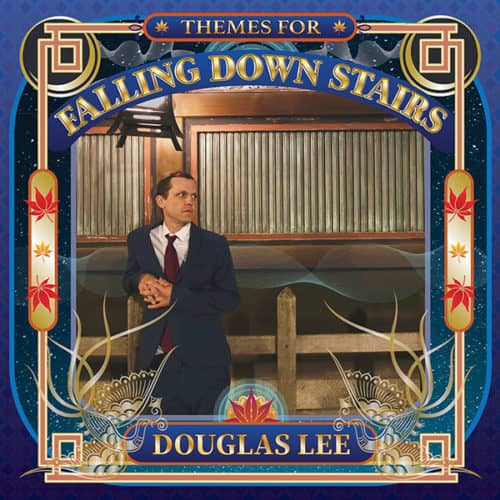 themes for falling down stairs douglas lee b the beginning