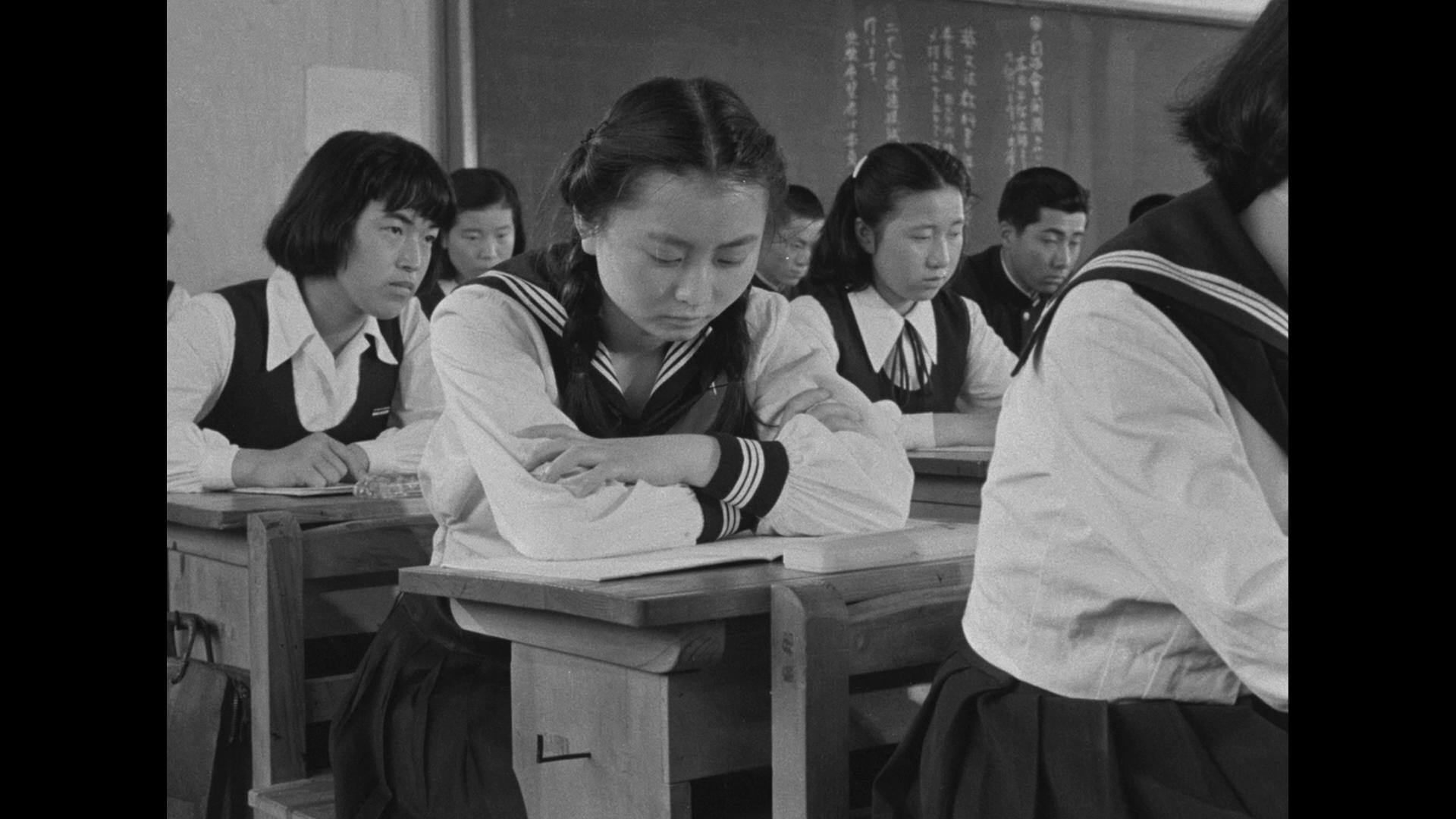 Hiroshima [Arrow Films Blu-ray review] 2