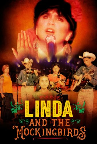 linda and the mockingbirds poster