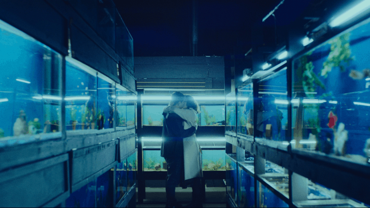 IFC Films Scoops Up Chad Hartigan's Timely, Sci-Fi Love Story 'LITTLE FISH' 2