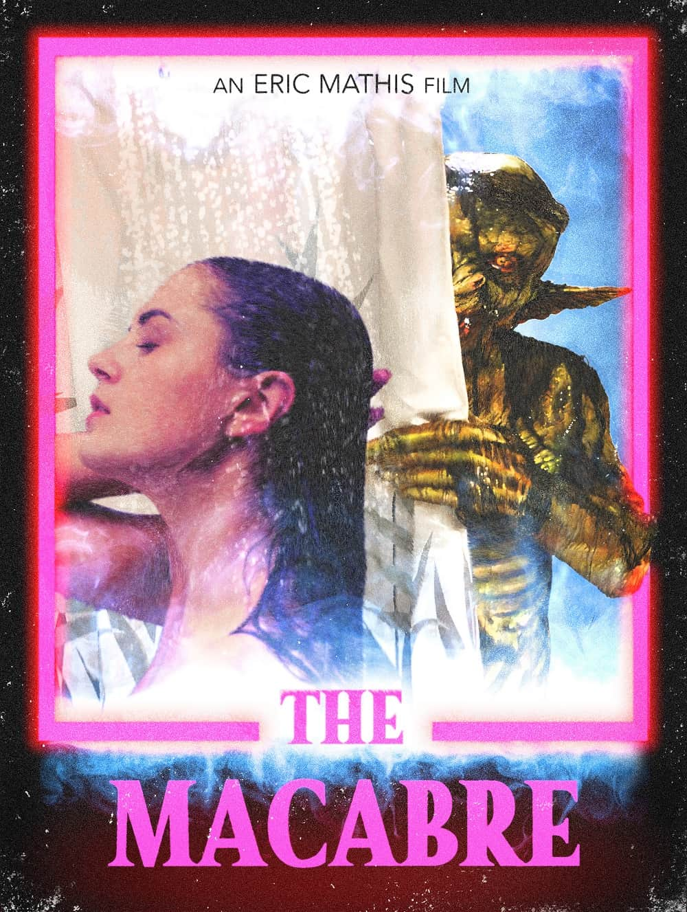 the macabre poster