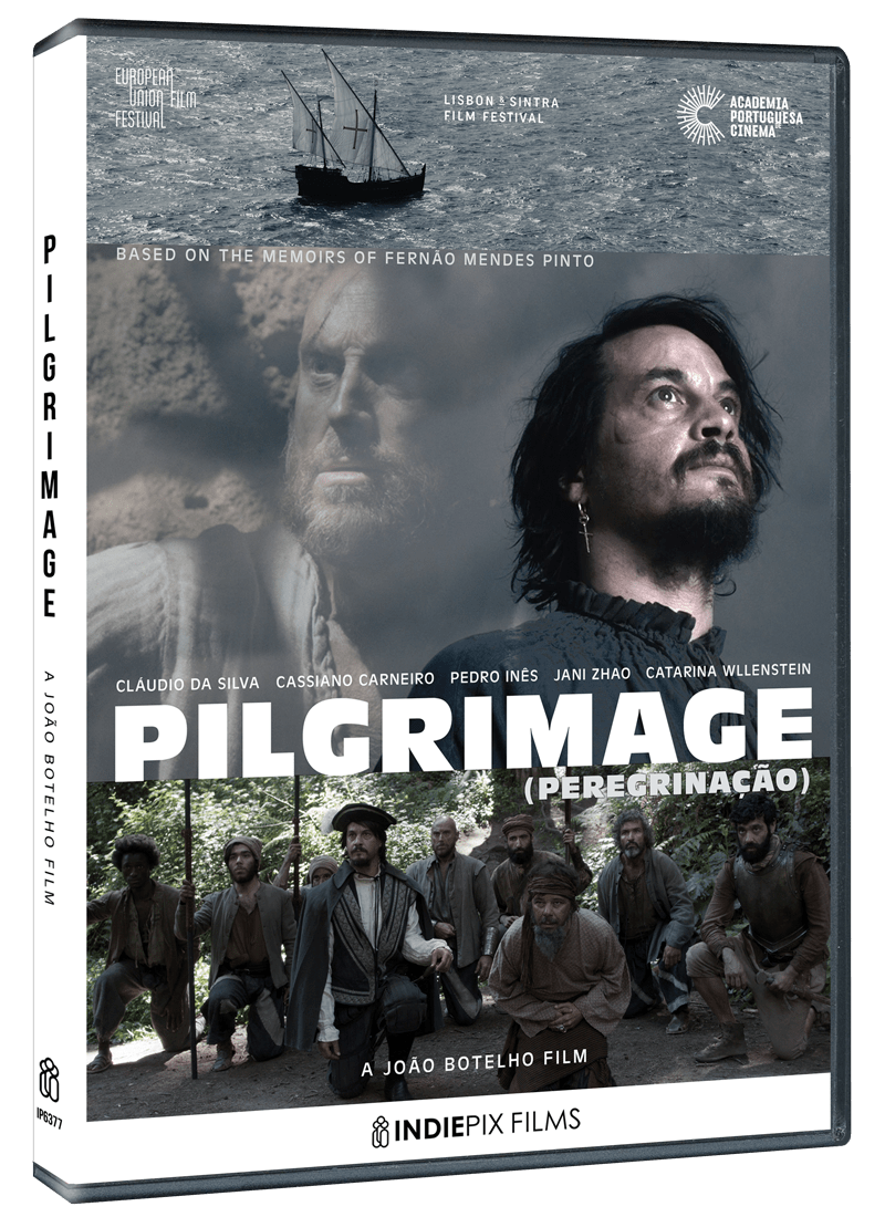 Troy reviews the DVDs and Blu-rays arriving September 8th 4