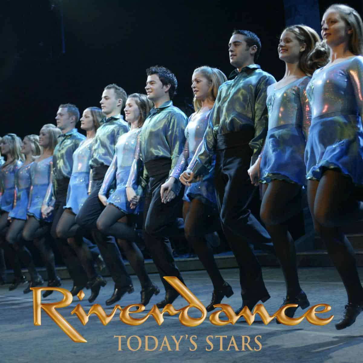 Sunday Movie News - B: the Beginning, Woody Allen, Riverdance and more! 4