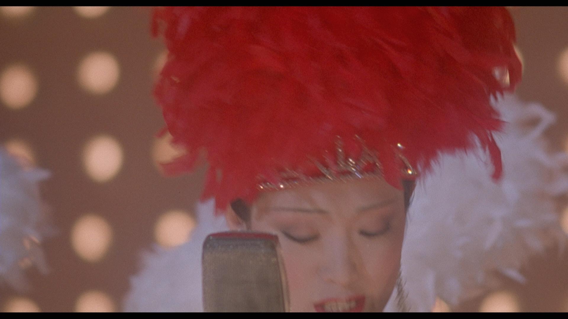 Shanghai Triad [Film Movement Blu-ray review] 5