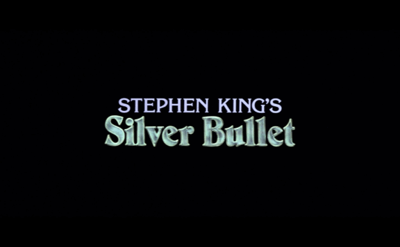 silver bullet title