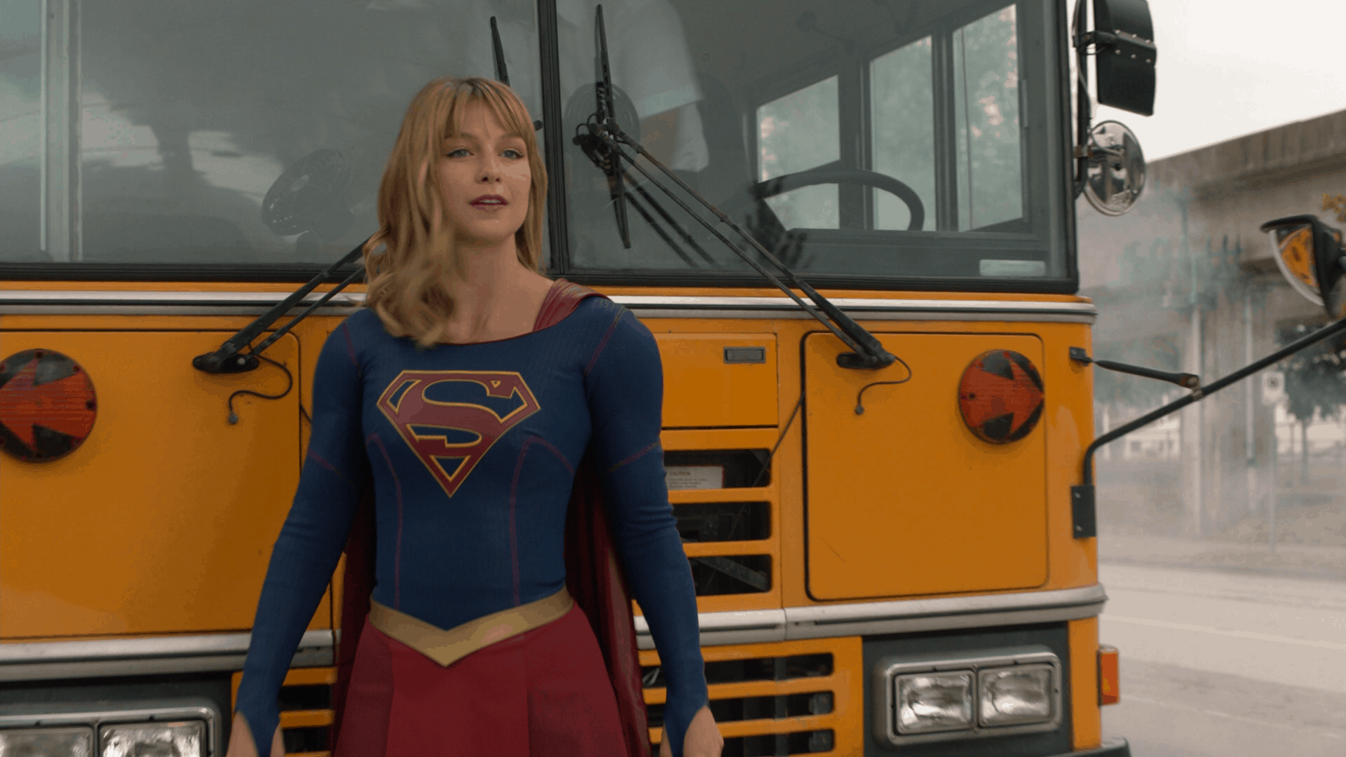 Supergirl: The Complete Fifth Season [Blu-ray review] 3