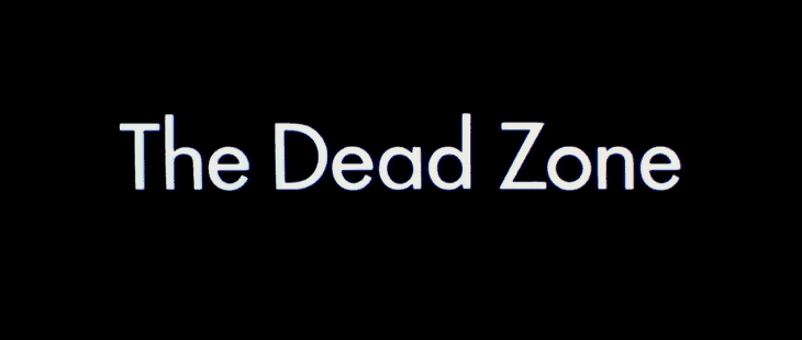 the dead zone title