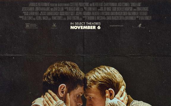 jungleland november movie reviews