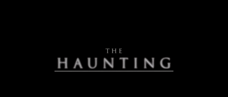 THE HAUNTING TITLE