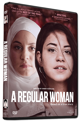 a regular woman dvd
