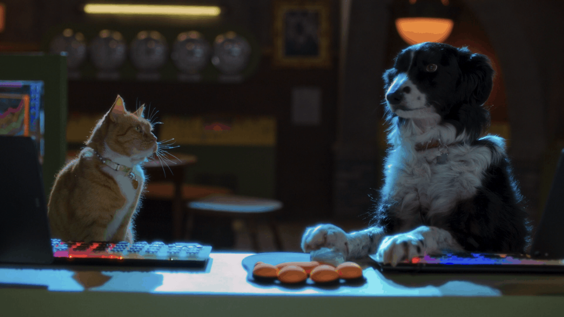 Cats & Dogs 3: Paws Unite [Blu-ray review] 4