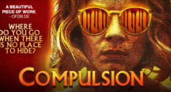 compulsion movie announcement poster