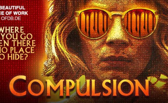 compulsion movie announcement poster