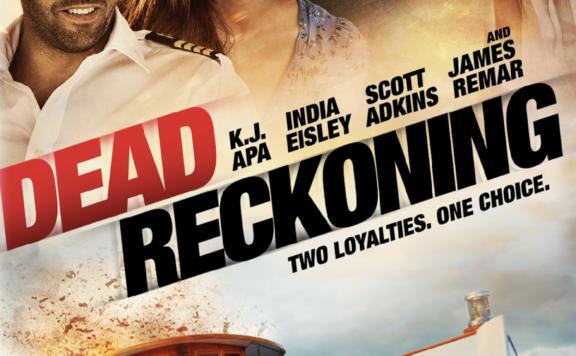 dead reckoning poster