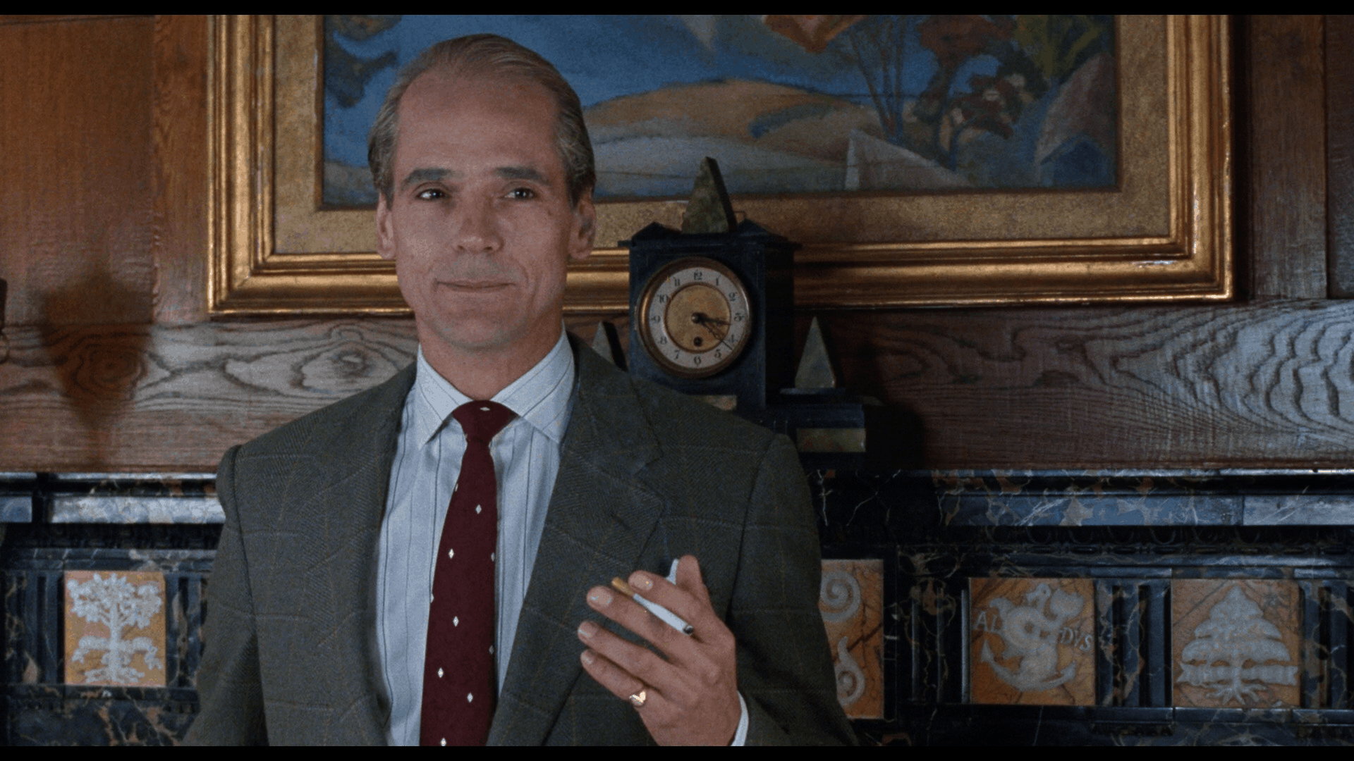Reversal of Fortune (1990) [Warner Archive Blu-ray review] 2