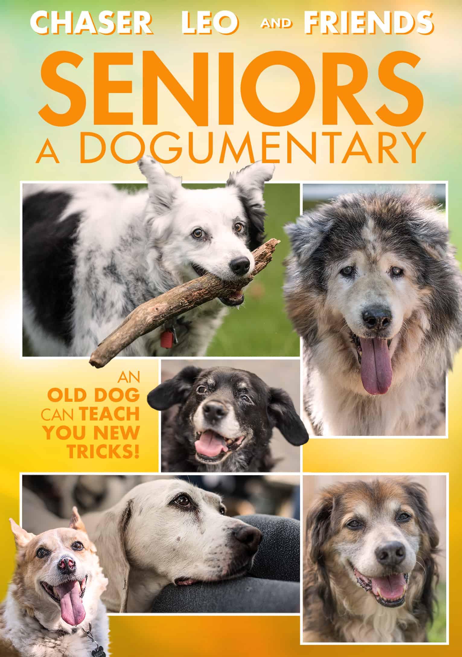 seniors a dogumentary september 29th