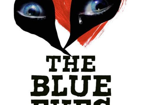 the blue eyes dvd indiepix