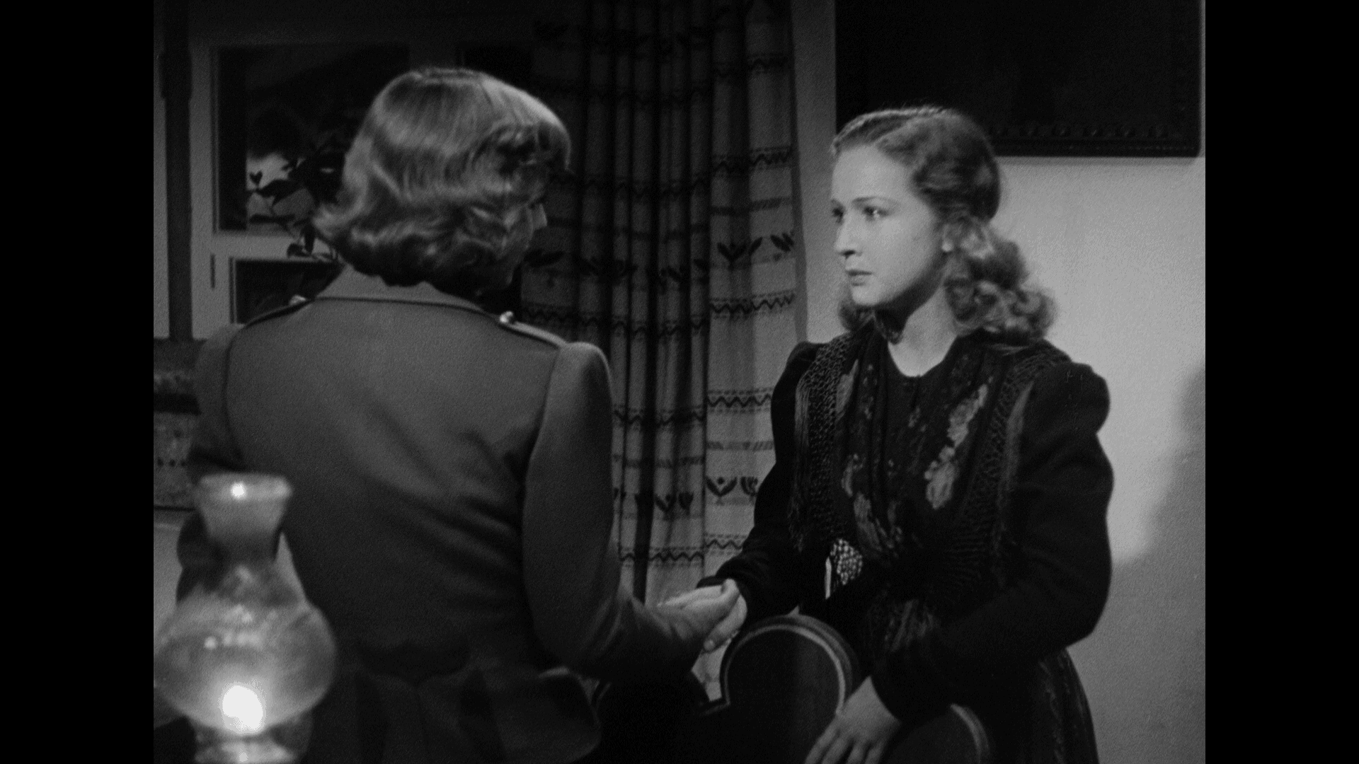 The Mortal Storm (1940) [Warner Archive Blu-ray review] 7