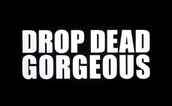 drop dead gorgeous title warner archive blu