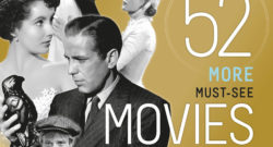 52 movies Turner Classic Movies Vol 2 book