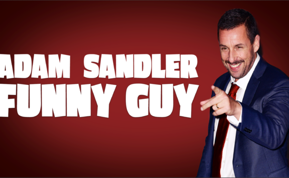 adam sandly funny guy december movie