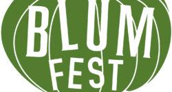blumfest 2020