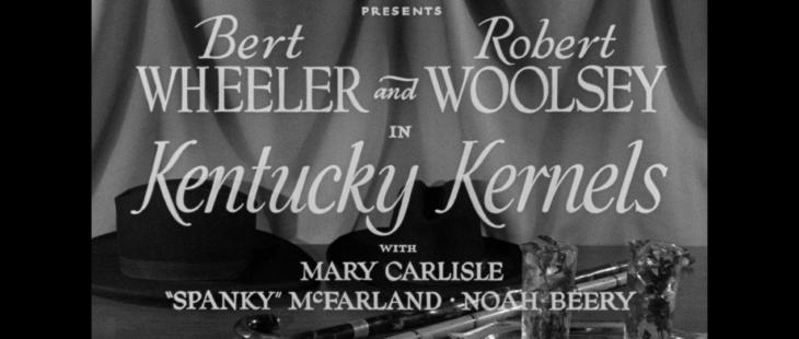 Kentucky Kernels title