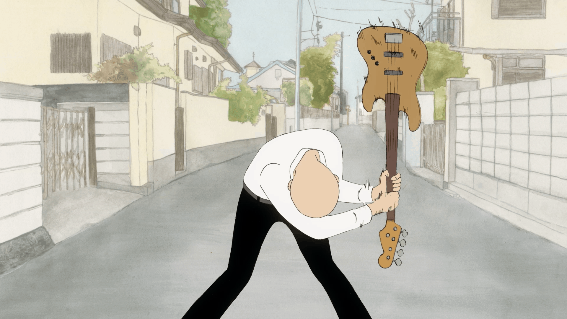 GKIDS Brings 'On-Gaku: Our Sound' to Select Theaters on December 11th 2