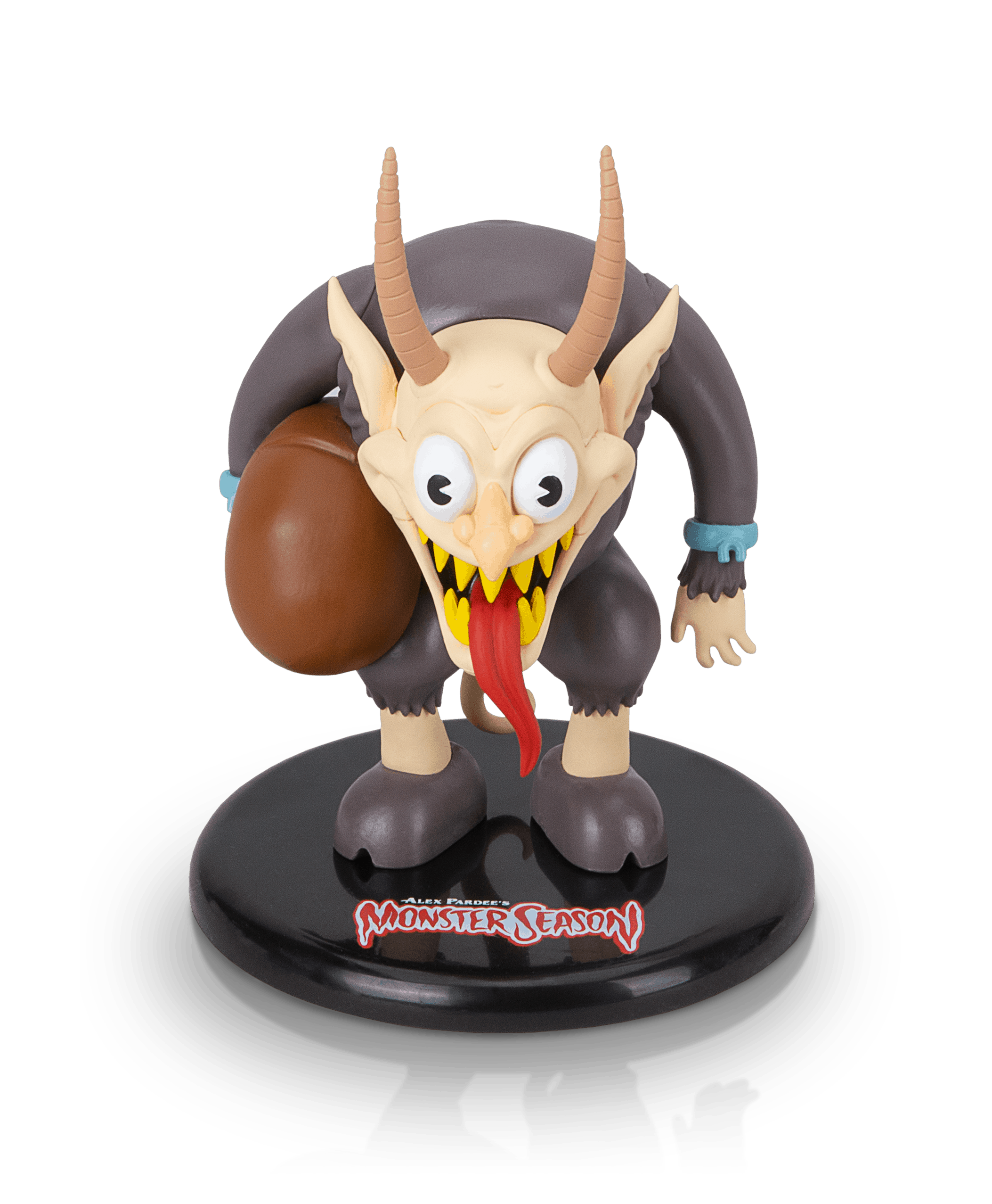 Mr. Kramp is Unleashed in the New Fright Crate! 3