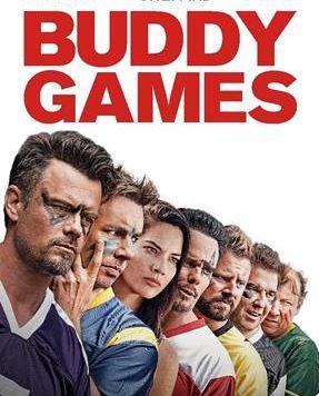 Buddy Games Radar December 2020
