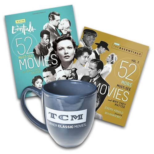 TCM Essentials Collection