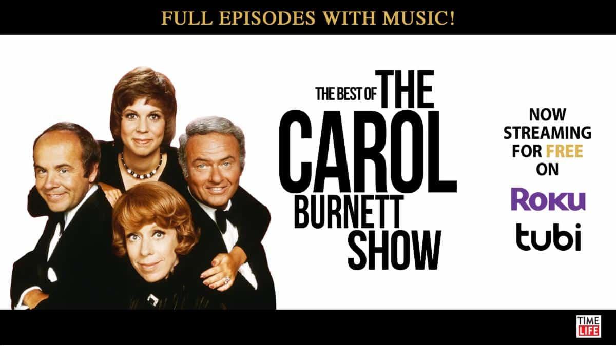 Sunday News: Carol Burnett Show, Loot Crate, Bell Witch, Chopping Mall 4