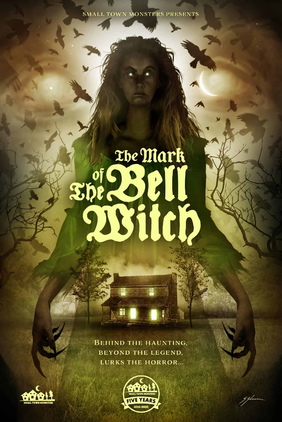 Sunday News: Carol Burnett Show, Loot Crate, Bell Witch, Chopping Mall 8