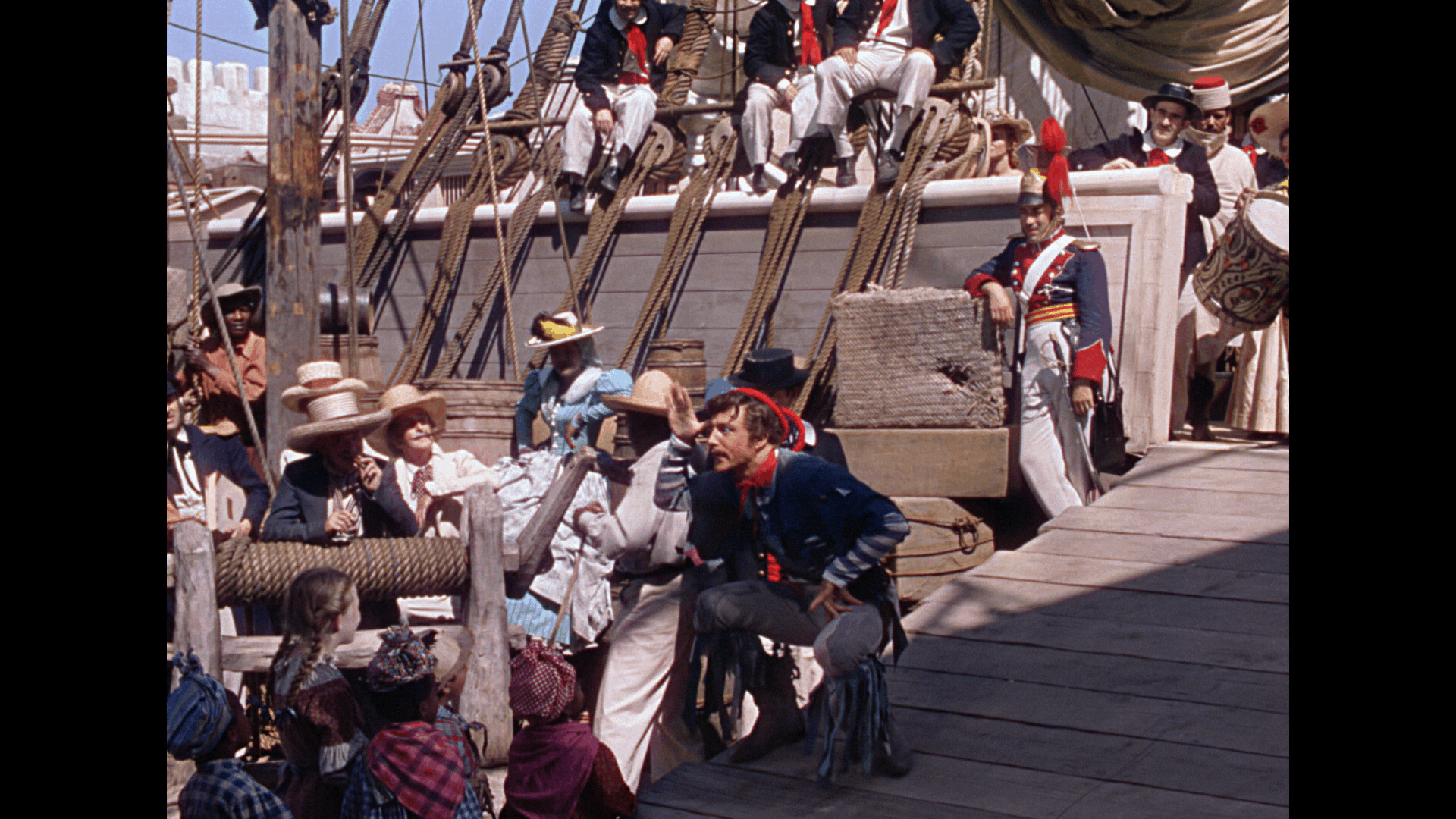 the pirate warner archive