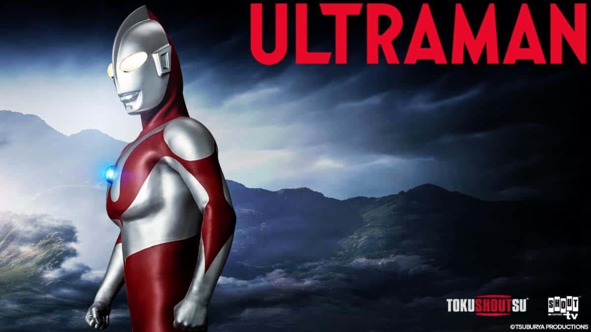 Sunday News: Warner Brothers Blu-rays, Wolfwalkers, Ultraman, Arrow 9