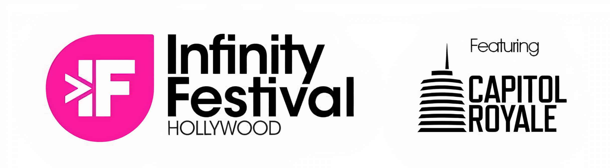Infinity Festival Hollywood logo