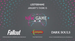 loot crate new game