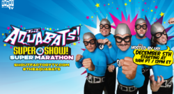 Aquabats Super Show
